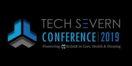 Tech Severn 2019 tickets
