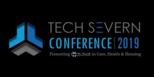 Tech Severn 2019
