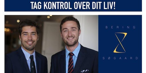 Tag kontrol over dit liv!