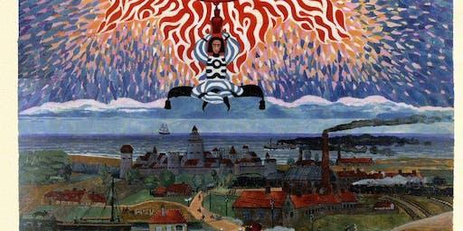 Le mystérieux Livre Rouge de C.G. Jung
