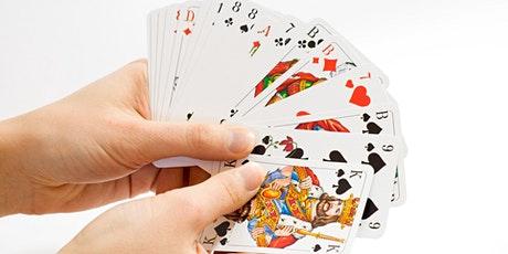 Play Cards and Board Games  (Coppull) tickets