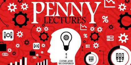 Penny Lecture: Reading Intelligence - Novelists on Education and Mental Ability tickets