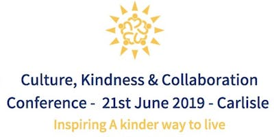 Culture, Kindness & Collaboration  - a kinder way to live