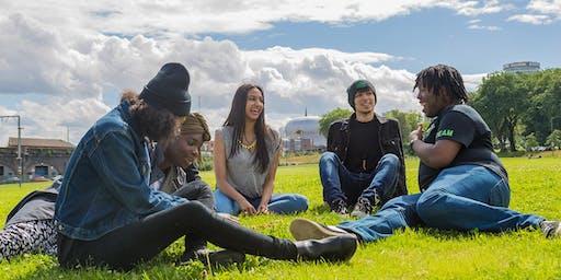 Beatfreeks Community Catch-Up