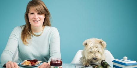How to write about food with Felicity Cloake tickets
