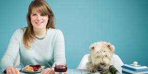 How to write about food with Felicity Cloake