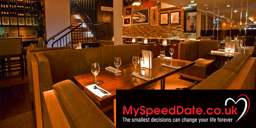 Speed Dating Bristol ages 22-34(guideline only)