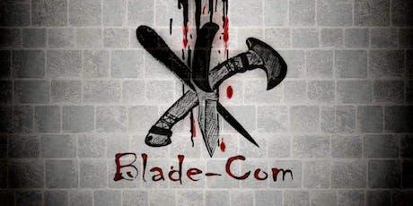 Urban Combatives BLADE-COM Tickets