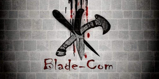 Urban Combatives BLADE-COM