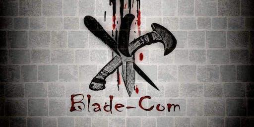Urban Combatives BLADE-COM
