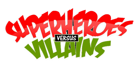 Heroes and Villains 2019 tickets