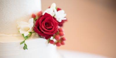 Wedding Open Evening - Thursday, 28 November 2019