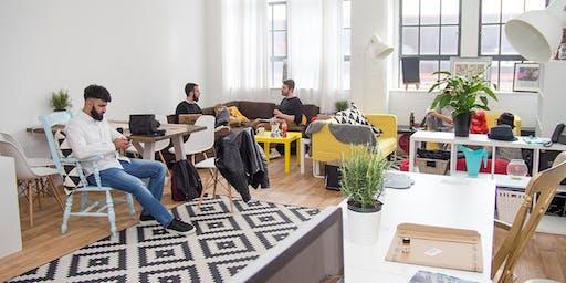 Beatfreeks Open Office