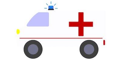 Kostenloser Erste-Hilfe-Kurs (Pflicht fürs Referendariat) Uni/PH Heidelberg