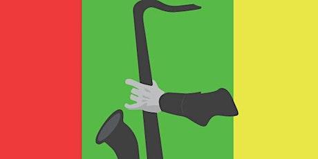 Ska & Reggae Night tickets