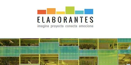 Elaborantes. Formación en gestión cultural en el Centro Cultural Las Cigarreras.