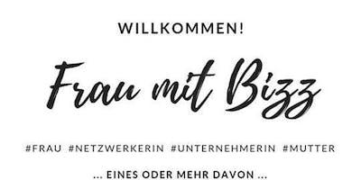 Frau mit Bizz (Jahresticket) | Netzwerk für Frauen | Aachen