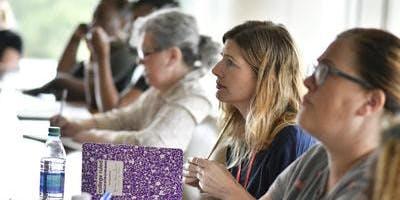 Gate City Writes Summer Workshops