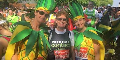 Contact - London Marathon Cheering Point!