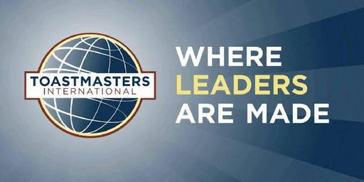 St Ives Toastmasters Meeting - Improve your public speaking skills!