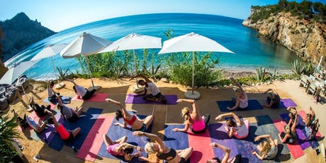 Yoga and Breakfast Mornings At Amante tickets
