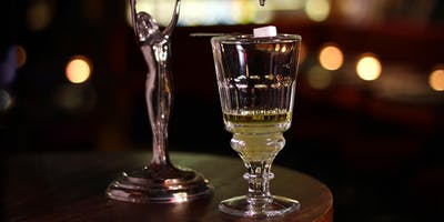 The Absinthe Drinker: Origins & Rituals of The Green Fairy + Tasting