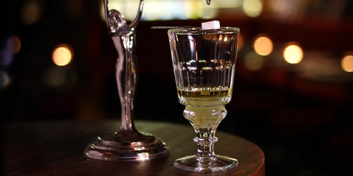 The Absinthe Drinker: Explore the Origins & Rituals of Absinthe + Tasting