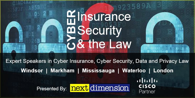 Cyber Insurance, Security, and the Law: Prote