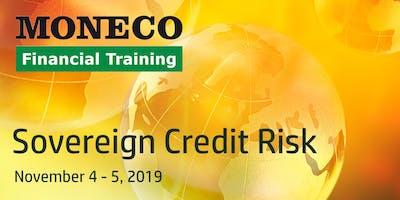 Sovereign Credit Risk