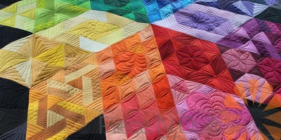 Quilting Classes with Ann Hill