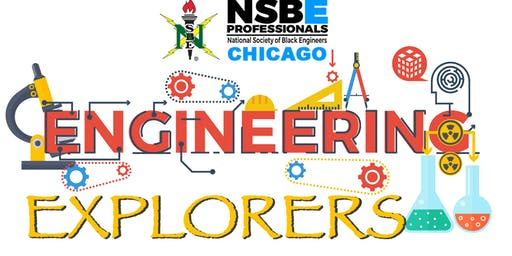 Engineering Explorers Summer Camp 2019 - Chicago State