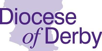Derby Diocese Parish Roadshow (Hardwick Deanery)