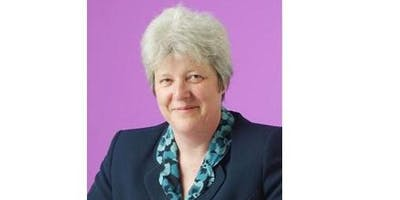 CIPD - Resilience and New Forms of Working Presentation by Professor Charlotte Rayner FCIPD (Andover & Salisbury Group)