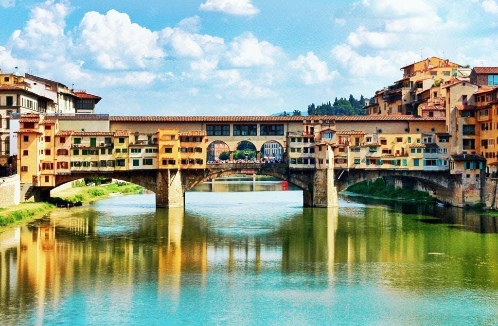 Florence Free Walking Tour (English Tour Guide)10 AM / 2 PM / 6:30 PM - RENAISSANCE TALES