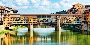 Florence Free Walking Tour (English Tour Guide)10 AM /...