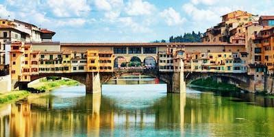 Florence Free Walking Tour (English Tour Guide)10 AM / 2 PM / 5 PM - RENAISSANCE TALES