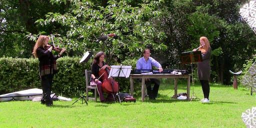 Birdsong Garden Concert