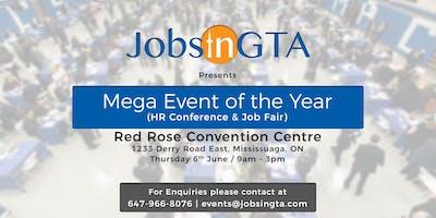 HR Conference & Job Fair 2019