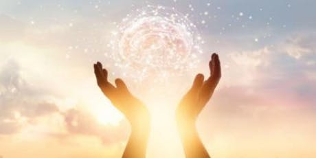 Reiki Taster Sessions – Experience the Benefits of Natural Healing with Cindy tickets