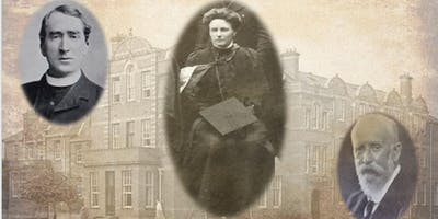 The Curious Case of Harriet Carson. A Public Lecture by Margaret Roberts and Sarah Webb