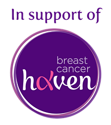 Breast Cancer Haven Development Committee logo