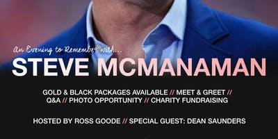An Evening to Remember with Steve McManaman