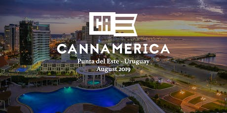 CANNAMERICA tickets