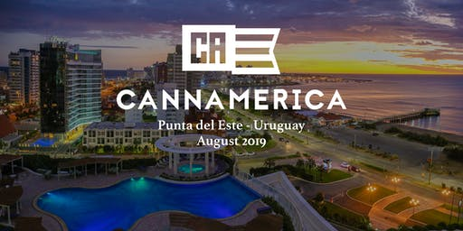 CANNAMERICA - EVENT CANCELLED