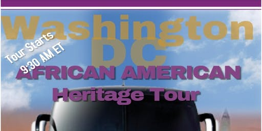 African American Heritage Bus Tour