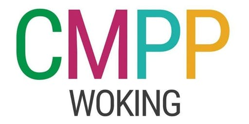 CMPP Partner Networking: Human's Are Not Just For Christmas