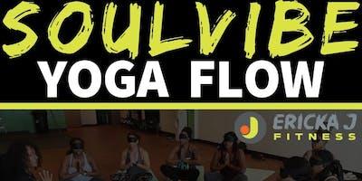Soul Vibe Yoga Flow