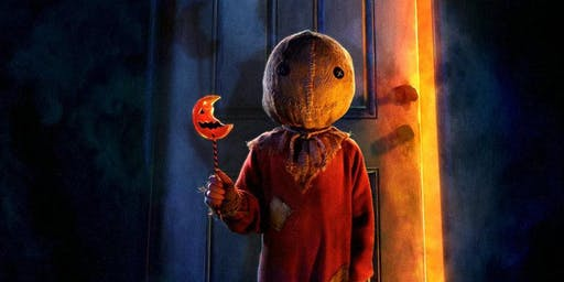 Trick r' Treat - 10th Anniversary
