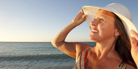 Summer Skin Essentials & Body Treatments tickets