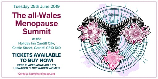 The all-Wales Menopause Summit